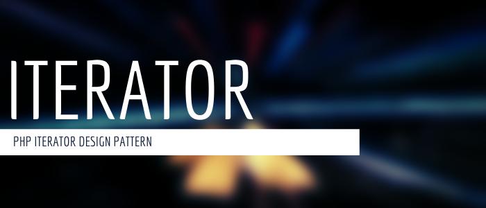 Belajar Iterator Pattern dalam PHP - Design Pattern