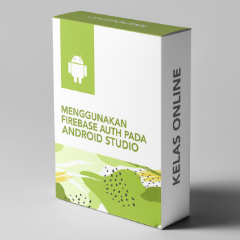 Implementasi Firebase Auth di Android