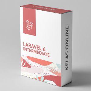 Laravel 6 Intermediate
