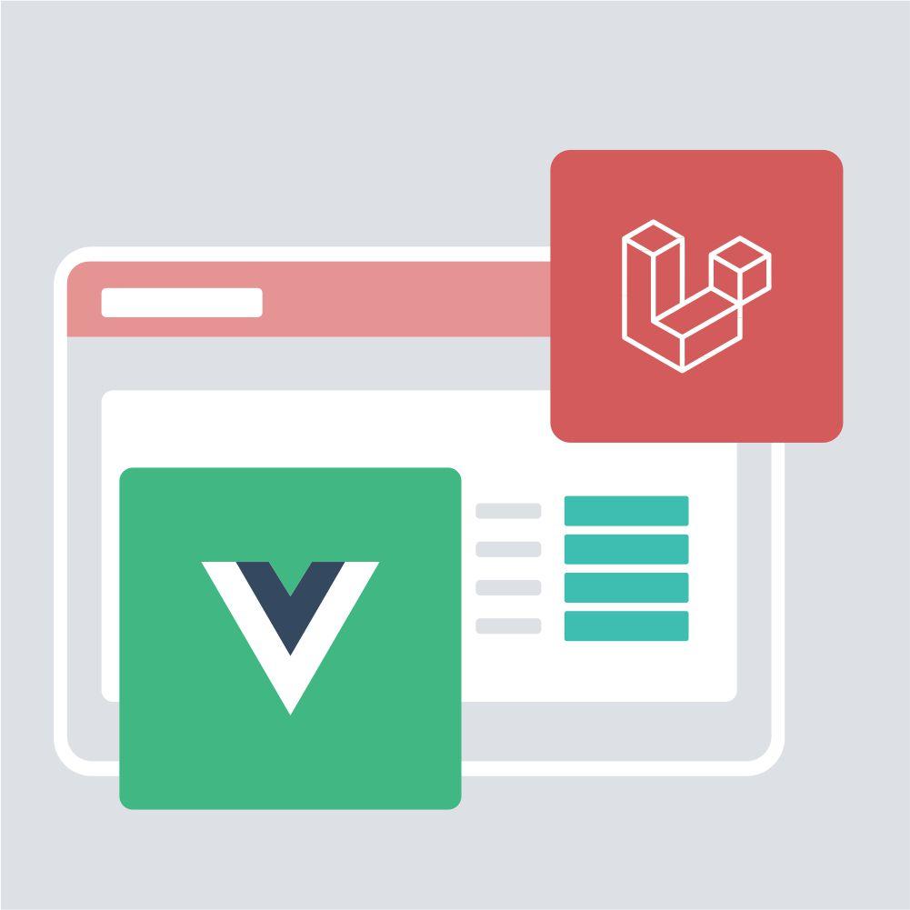 Membangun Aplikasi SPA Laravel VueJS dengan Fitur Authentikasi