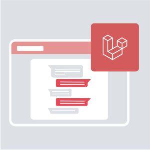Membuat Realtime Chatroom dengan Websocket Menggunakan Laravel dan Vue