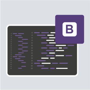 Menggunakan Bootstrap Framework
