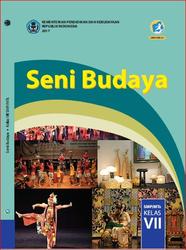 Buku Interaktif Seni Budaya Kelas VII